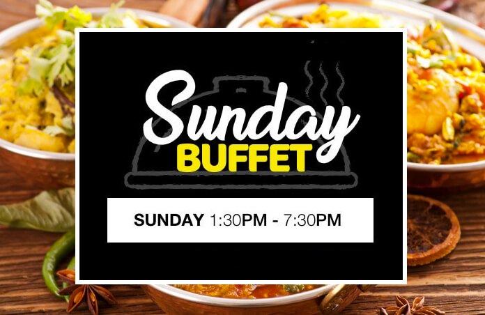 Monday Buffet