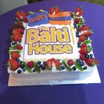 Celebrating 15 Years of the Balti House