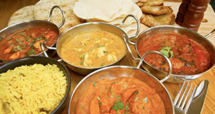 Nothing beats the Balti House...