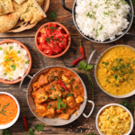 Celebrate Father's Day at The Balti House!